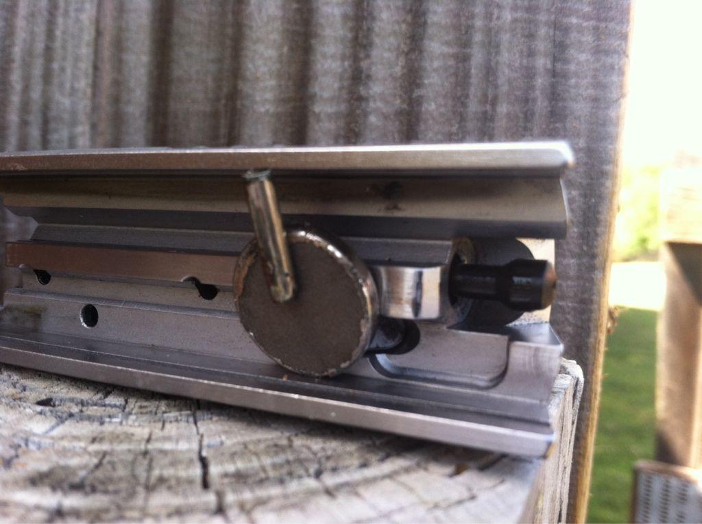 Titanium Nitride On A Hk Usp Texas Gun Talk The