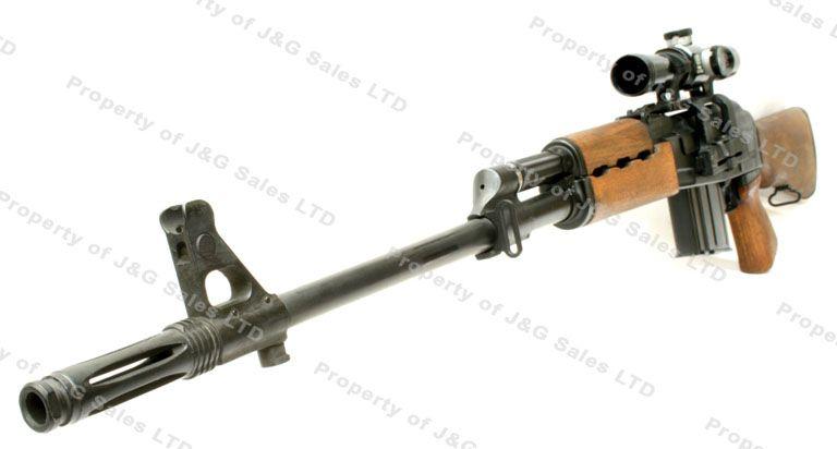 Yugo M76 Sniper Rifle | Texas Gun Talk - The Premier Texas Gun Forum