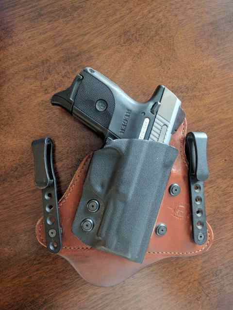 SOLD - Dallas - Ruger SR9c w/ Holster | Texas Gun Talk - The