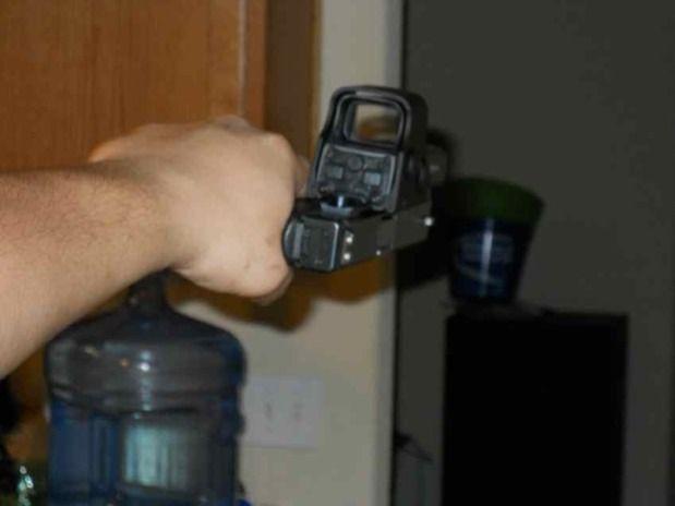 something for the hood finding on texas gun trader texas gun talk