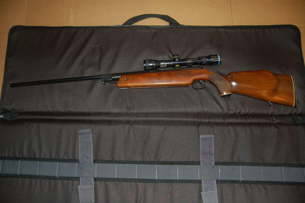 Fine air rifle repair  Any experience? | Texas Gun Talk - The