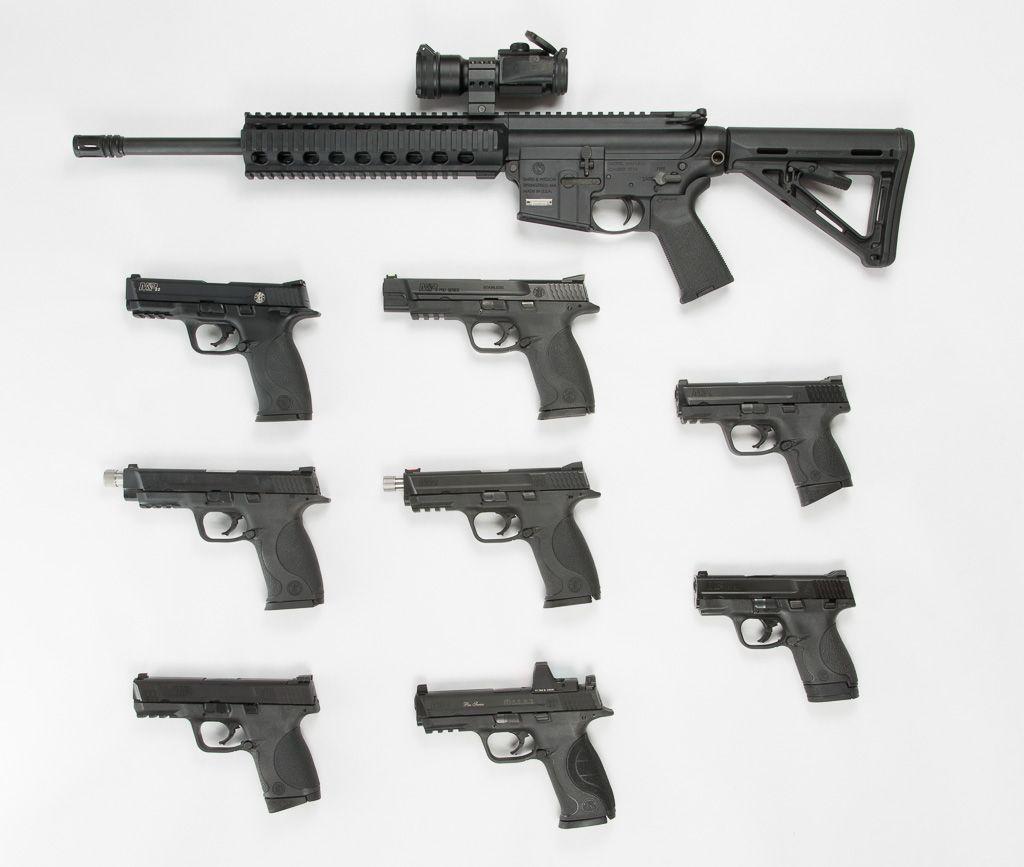 S&W picture thread | Texas Gun Talk - The Premier Texas Gun Forum