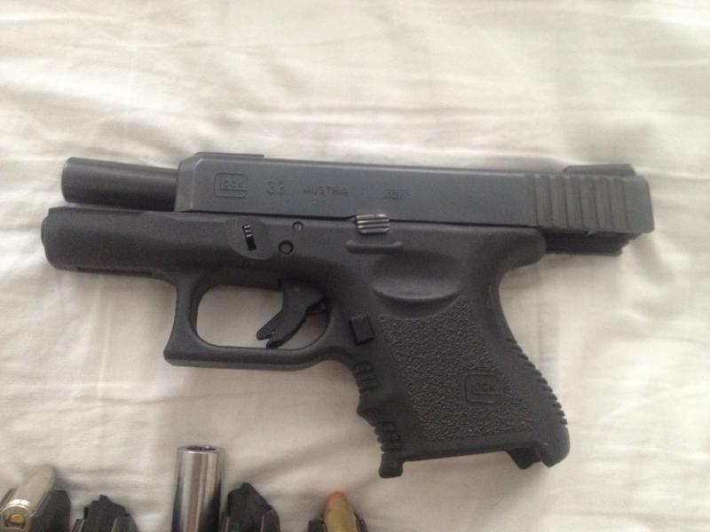 Glock 33 for sale! with extras! (Killeen) | Texas Gun Talk