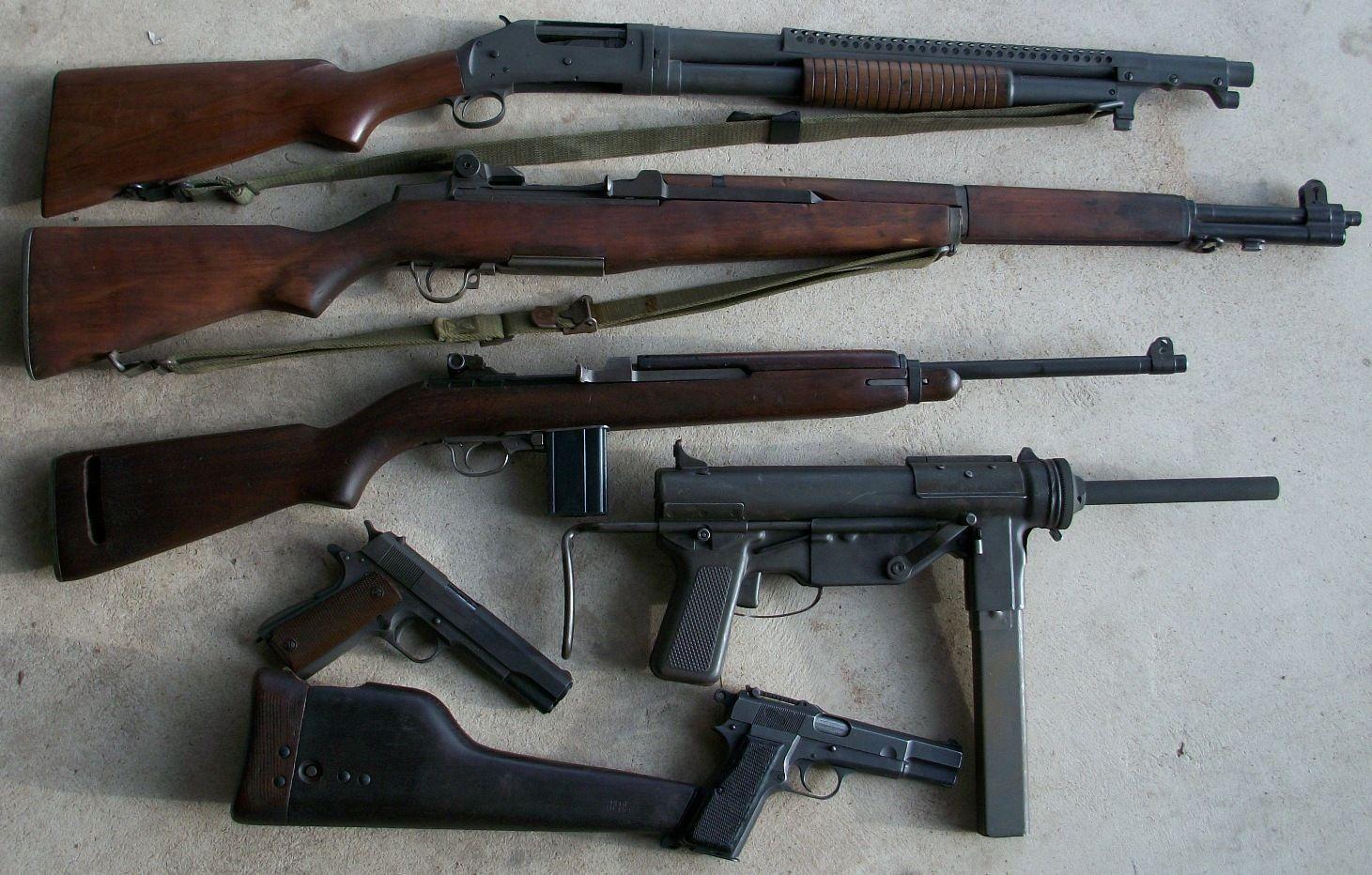 Grease Gun Parts : Wtb m a grease gun parts or kit texas talk